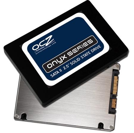OCZ Onyx Series 2.5-inch SSD