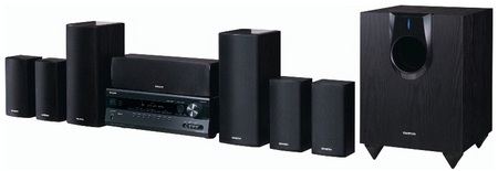 Onkyo HT-S5300 7.1-channel home theater system