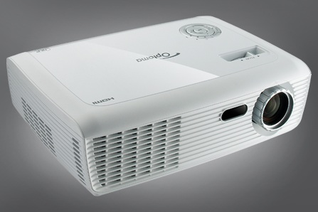 Optoma HW536 3D projector