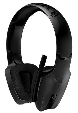 Razer Chimaera Professional Gaming Headset for XBox 360