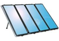Sunforce 50044 60W Solar Power Generator Kit