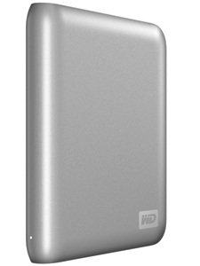 WD My Passport SE for Mac with 1TB