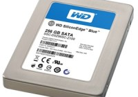 WD SiliconEdge Blue 256GB SSD