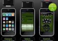 i-Got-Control IRB1 iPhone Remote Control