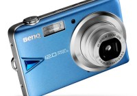 BenQ E1260 HDR Camera