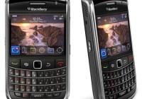 BlackBerry Bold 9650 CDMA Smartphone