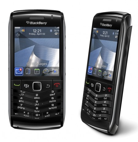 BlackBerry Pearl 3G 9105 Smartphone