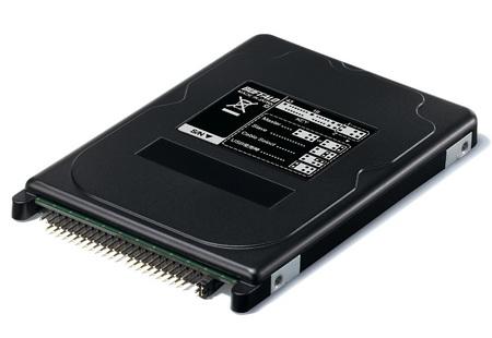 Buffalo SHD-NHPU2 2.5-inch PATA SSD