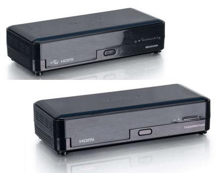 CablesToGo TruLink 29670 1-Port 60GHz WirelessHD Kit