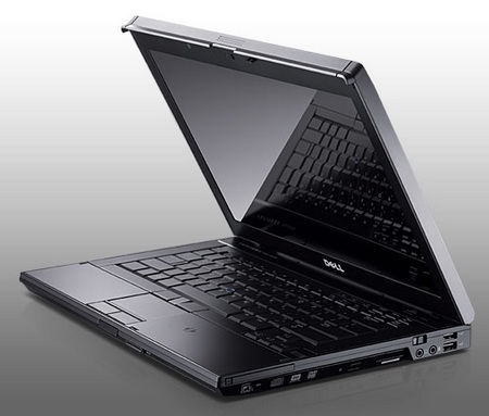 Dell Latitude E6410 ATG Semi-Rugged Notebook