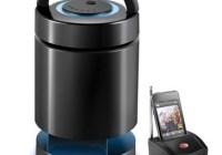 Hammacher Interference Avoiding Wireless iPod Speaker