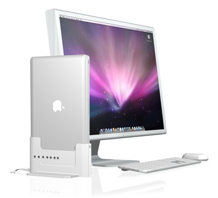 HengeDocks Docking Stations for Apple MacBook