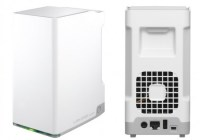 IO-DATA LAN Disk S-series NAS