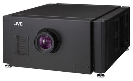 JVC DLA-SH7NLG 4K D-ILA Projector