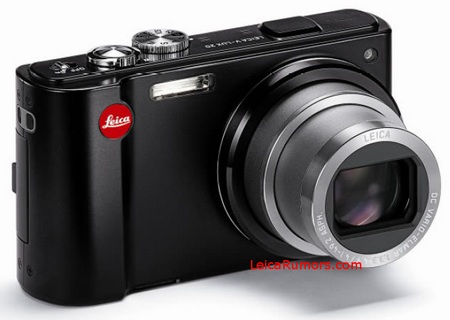 Leica V-Lux 20 Camera Leaked