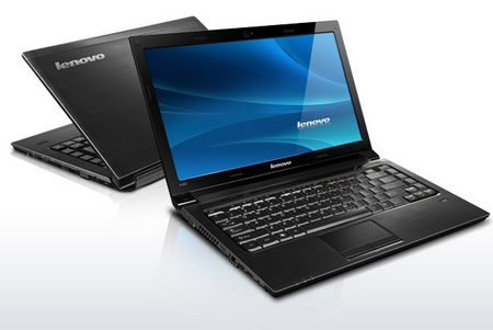Lenovo IdeaPad V460 Core i3 Notebook