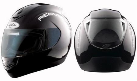 Reevu MSX1 Rear View Helmet