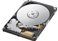 Samsung Spinpoint MP4 Hard Drive