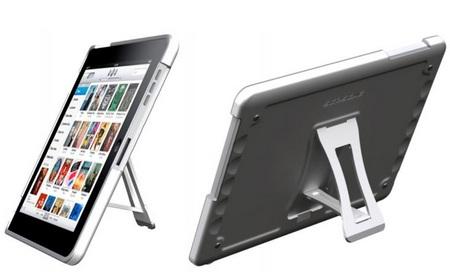 Scosche kickBACK P1 for iPad