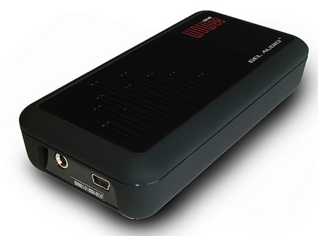 WOWee ONE Portable Speaker 1