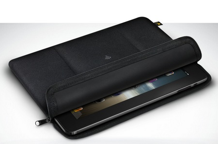 sPrint 4G iPad Sleeve Case with a Pocket for OverDrive 1