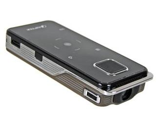 Aiptek PocketCinema V20 Pocket Projector 1