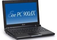Asus Eee PC 900AX 8.9-inch Netbook