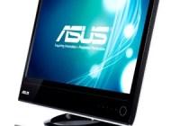 Asus VG236 and PG276 3D Full HD LCD Monitors