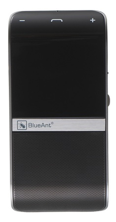 BlueAnt S4 Hands-free Voice Controlled Bluetooth Car Speakerphone