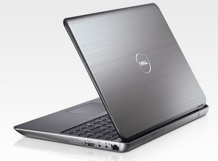 Dell Inspiron M301z AMD-Powered Notebook