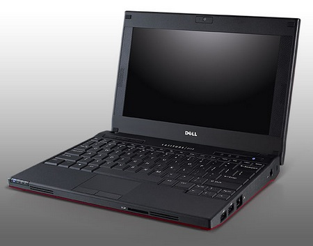 Dell Latitude 2110 Netbook