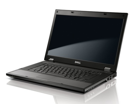 Dell Latitude E5410 and E5510 Notebooks