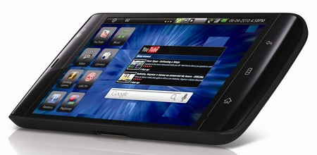 Dell Streak Mini 5 Android Tablet