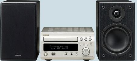 Denon RCD-M38DAB Micro Hi-Fi DAB System