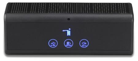 Devotec Solar Sound 2 Portable Bluetooth Speaker