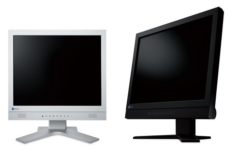 EIZO DuraVision FDS1701 LCD Display for Security and Surveillance