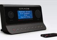 Grace Digital Audio Solo WiFi Radio and Media Streamer