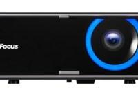 InFocus IN3116 3D projector