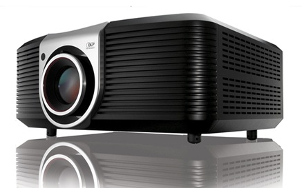 Knoll LED1081 Home Theater LED Projector