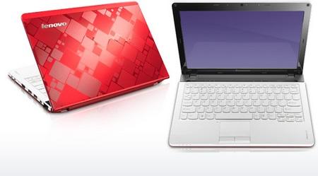 Lenovo IdeaPad U160, U165 Ultraportable Notebooks