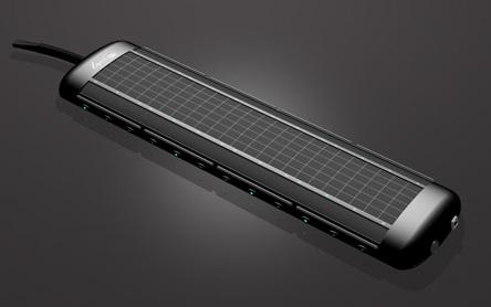 LinnStrument Musical Instrument Concept