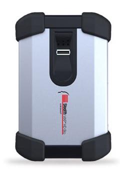 MXI Security Stealth HD Bio Secure Hard Drive
