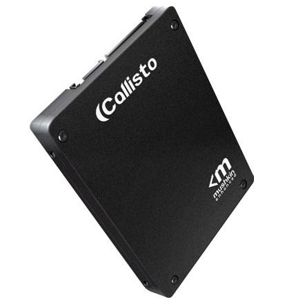 Mushkin Callisto SSD with 275MBs Write Speed