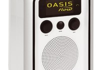 PURE Oasis Flow Weatherproof Internet FM radio