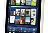 Pandigital Novel WiFi e-Book Reader with B&N eBookstore Access