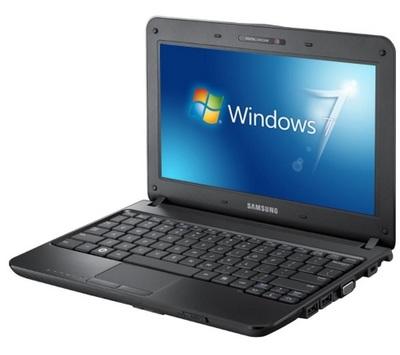 Samsung NB30 Pro netbook