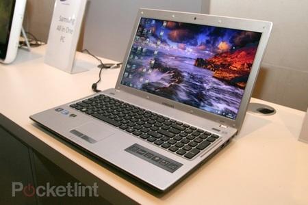 Samsung Q330, Q430 and Q530 Notebooks