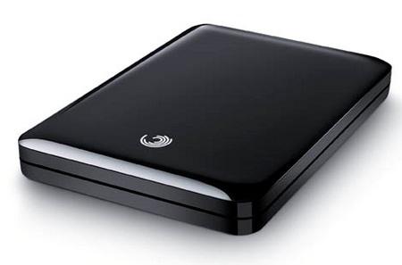 Seagate GoFlex ultra portable drive