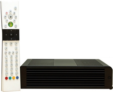 Tranquil PC T7-MP2 HTPC gets Atom D510 and ION
