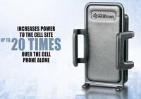Wilson Electronics Sleek Cellphone Signal Booster
